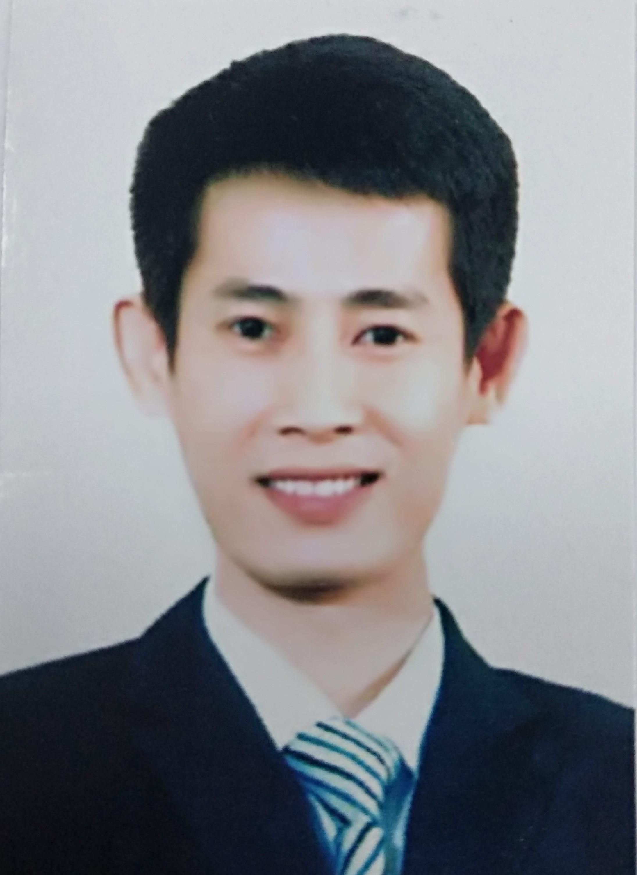 Ông Huỳnh Thanh Giang TV. HĐTV